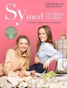 Bilde av Sy med Ingrid & Ingrid