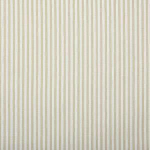 Bilde av Bomull striper beige og hvit