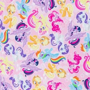 Bilde av Jersey My little pony - rosa
