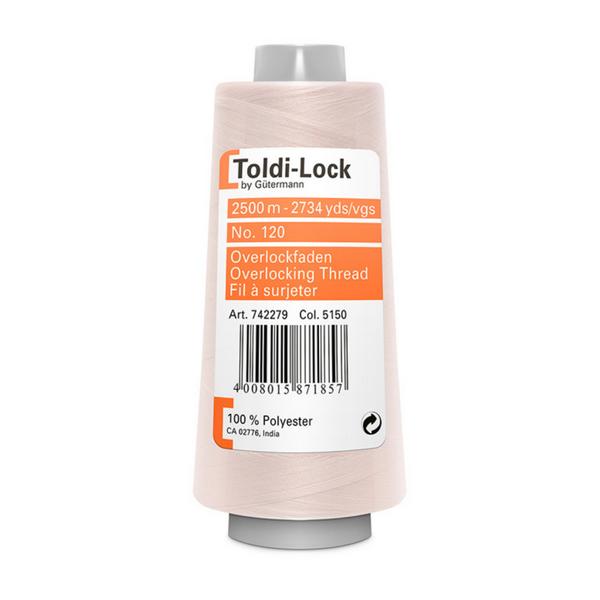 Toldi-Lock col. 5150 Pudderrosa