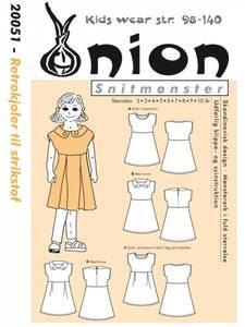 Bilde av Onion 20051 Retrokjole