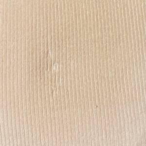Bilde av Kordfløyel med stretch bredstripet sand