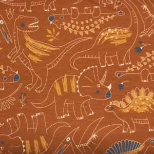 Bilde av Jersey - dinosaurer, rust oransje