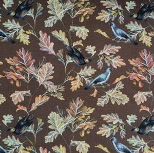 Bilde av Jersey - Fugler mellom eikeblader