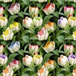 Bilde av Viscose tulipaner