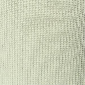 Bilde av Vaffelstoff - mint