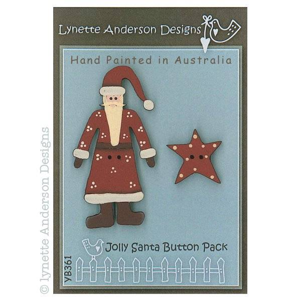 Lynette Anderson Primitive Christmas